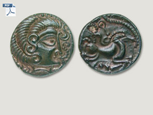 Celtic Coins and their Archetypes
