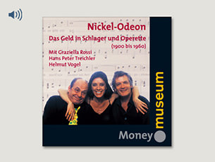 Nickel-Odeon (audio)