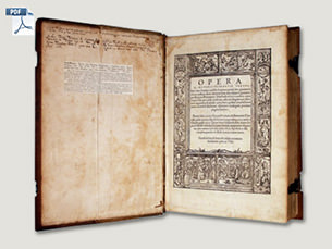 Books of the Renaissance