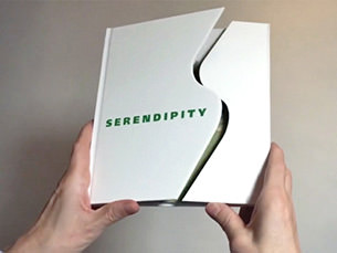 Serendipity – the money secret