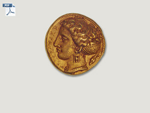 Fashion on Coins II: Hairstyles